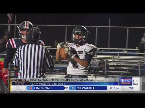 High School Hype: Philipsburg-Osceola