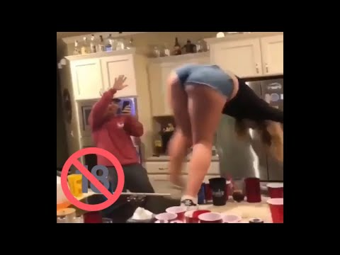 Girls Fails Epic Funny Video Fail Compilation
