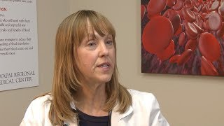 Benefits of the Society for the Advancement of Blood Management: Selina Bliss PhD, RN, CNE, RN-BC