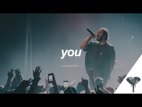 (FREE) Post Malone x Roy Woods Type Beat - You (Prod. by AIRAVATA)