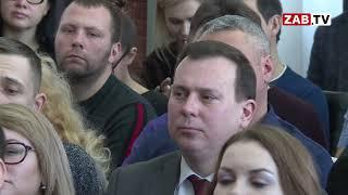 Александр Осипов намерен создать бизнесу лучшие условия для работы в крае