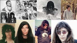 JOEY RAMONE EVOLUCION (JOEY RAMONE EVOLUTION)