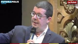 Futurapolis Santé 2018 : cancer, métastases, on peut sauver le foie