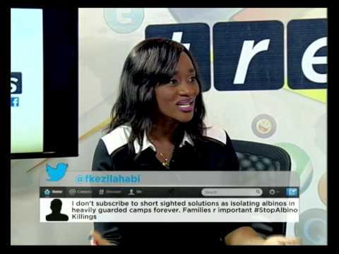 TRENDS EP 52 - WHY TANZANIANS KILL ALBINOS | TVC NEWS