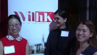 WILHK Mentoring Programme 2018 - The mentees' perspective (January 2019)