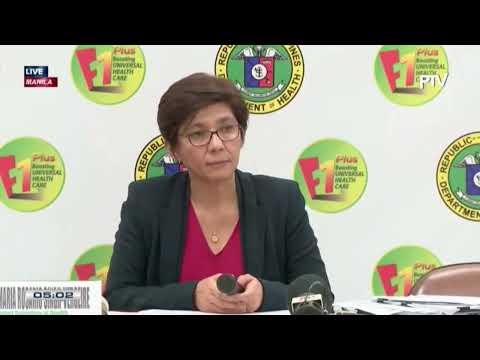 Updates on novel coronavirus situation in the Philippines | Monday, March 9
