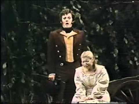 Thomas Allen - Eugene Onegin - Act I - Scene III - Onegin's Aria