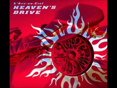 L'Arc~en~Ciel HEAVEN'S DRIVE Karaoke