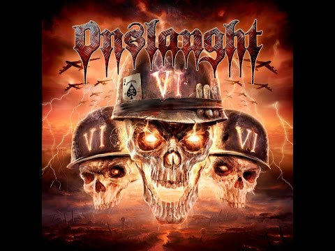 ONSLAUGHT - VI [Full Digipack Album] HQ