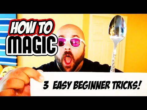 6 Easy Magic Tricks To Impress Your Friends And Family Doovi