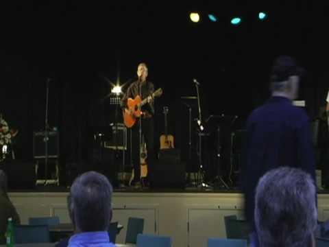 Steve Horrell Memorial opening