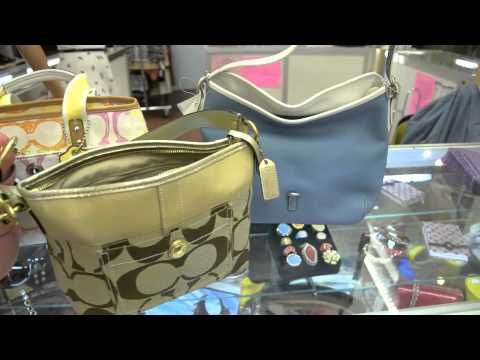 coach diaper bag outlet omyt  FOUR Ways to Tell if Your Coach is Real or Faux!