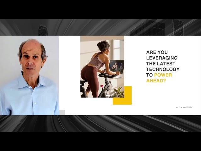 GEOFF COLVIN: COVID Accelerated Digital Trends