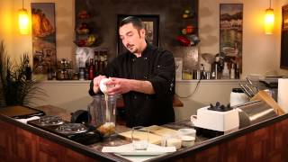 How to Make a Vanilla Bean Smoothie : Shakes & Smoothies