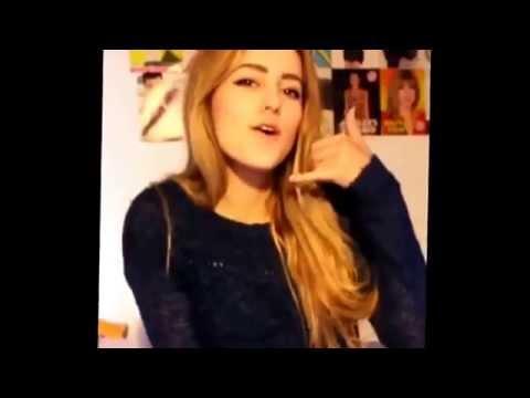 Lycia Faith Lipsync Vines