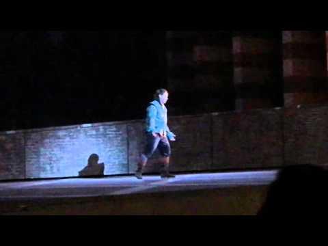Gaston Rivero: Ah, lève toi soleil Roméo et Juliette