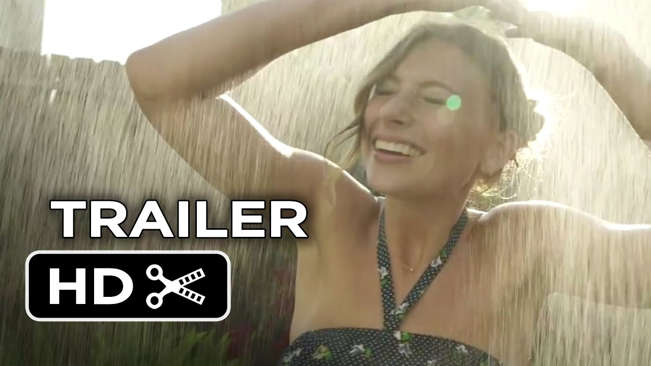 Aly Michalka Peliculas weepah way for now official trailer 1 (2015) - aly michalka, aj michalka  movie hd
