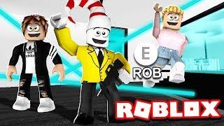 ROBLOX MAD CITY NIGHT CLUB SQUAD ROBBERY