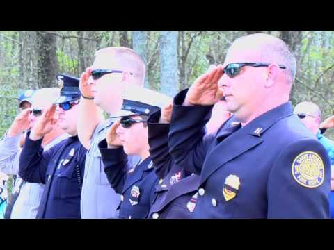 The Last Call Of Firefighter Chris Ray