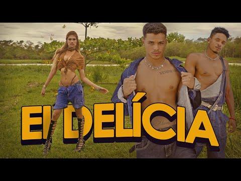 NATTY HILLS – EI DELÍCIA ft. Dogge & MC Lebinho