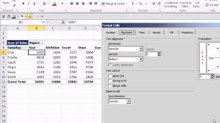 Slaying Excel Dragons Book #39: Data Analysis Pivot Tables & Pivot Charts, PivotTables & PivotCharts thumbnail