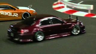 チャンピオン模型 ドリフト 金沢 RC DRIFT thumbnail
