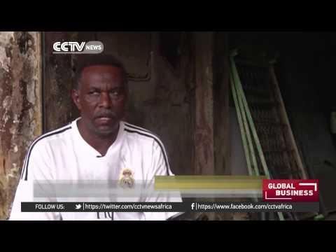 Mohsen Mohamed; Migrant hopeful on leaving Sudan