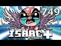 The Binding of Isaac: AFTERBIRTH+ - Northernlion Plays - Episode 749 [Giving Up]