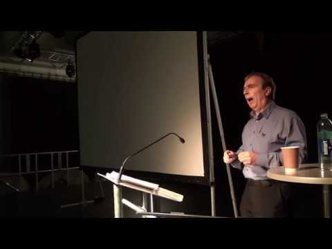 "Peter Hitchens: ""Does Our Government Have Any Right to Rule Us?"" at Bristol University"