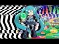 Hatsune Miku X Puyo Puyo Champions Song #8 (魔法みたいなミュージック!)
