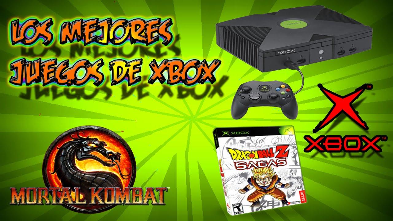 Top Los Mejores Juegos De Xbox Normal 2018 Youtube