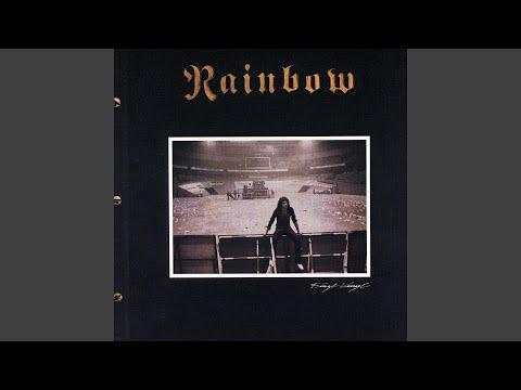 rainbow bad girl