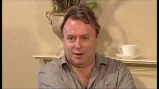 Christopher Hitchens Funny Moments
