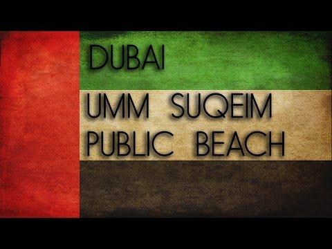 Dubai – Umm Suqeim Public Beach