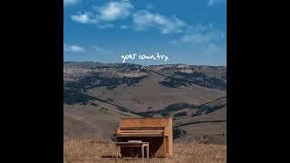 Kanye West - G๐ds Country (tt. Travis Scott) (INSTRUMENTAL)