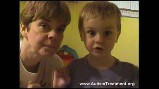 Pediatrician Recovers Son from Autism Using The Son-Rise Program®
