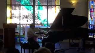 Chopin Waltz in A Flat Major Op 69 No 1