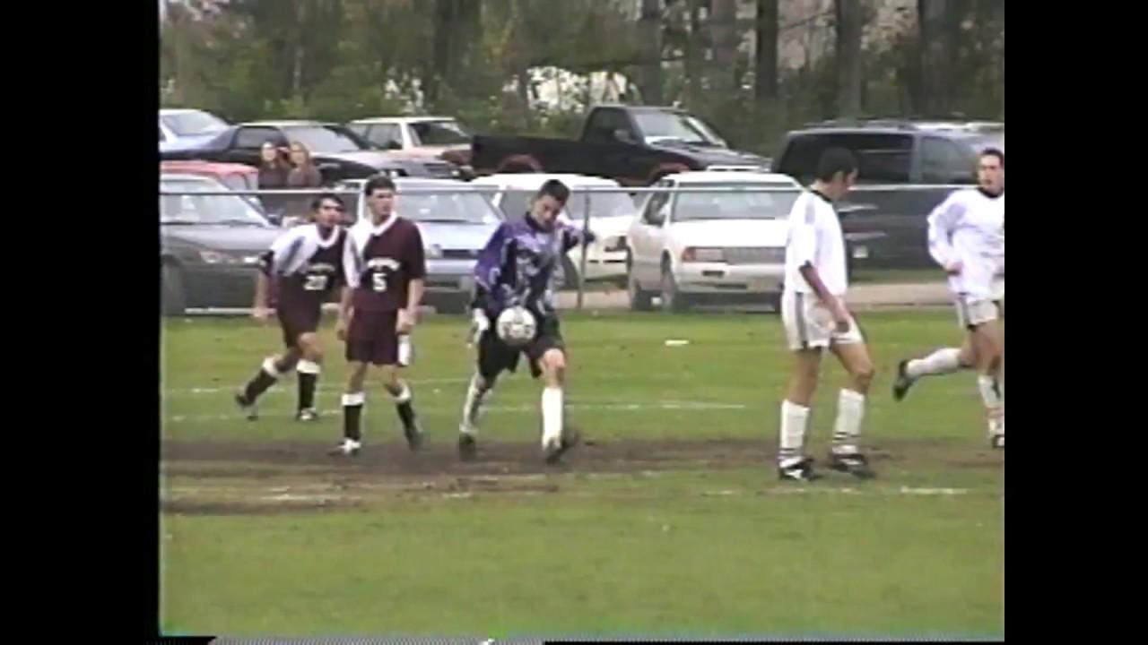 NCCS - Plattsburgh Boys  10-10-98