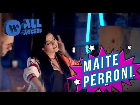 All Access: Maite Perroni - Como Yo Te Quiero