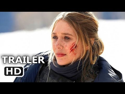 WІND RІVER   2017 Elizabeth Olsen, Jeremy Renner, Thriller Movie HD