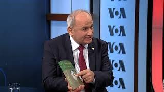Թուրք գրող Քեմալ Յալչըն   Հայոց ցեղասպանության մասին ես առաջին անգամ լսեցի Հունաստանում