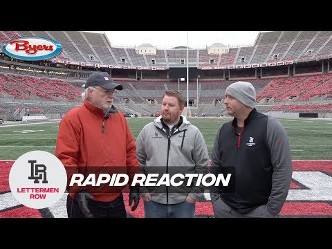 Rapid Reaction: Ohio State shows dominance isn't fueled just by Chase Young