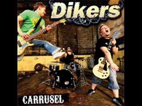 Dikers - Angel