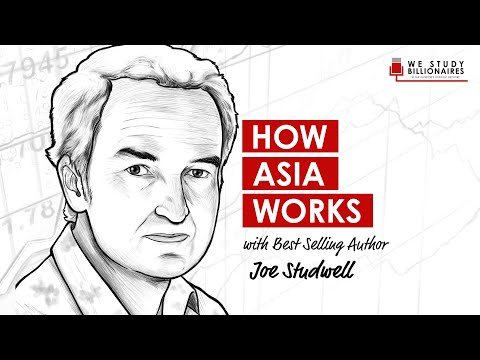 TIP 152: HOW ASIA WORKS BY JOE STUDWELL – A BILL GATES BOOK RECOMMENDATION