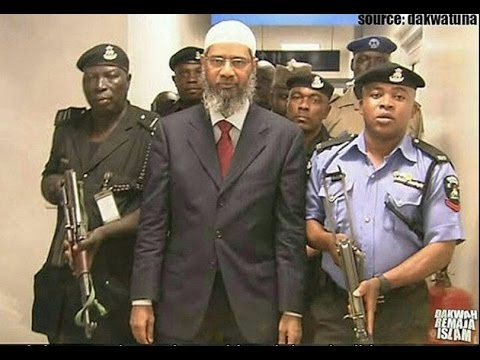 Dr. Zakir Naik In Indonesia   Very Emotional Speech 2017