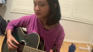 Ikaw at ako (short cover)