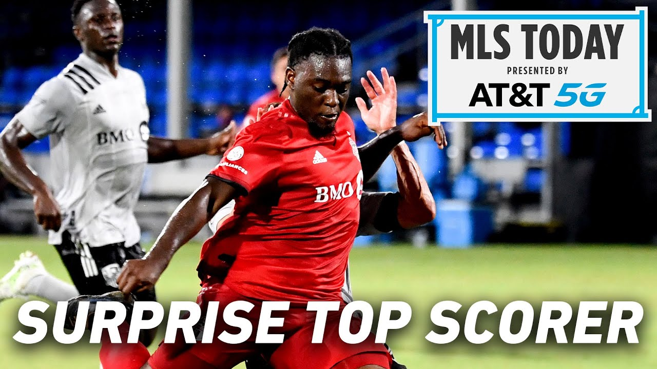 5 Goals, 2 Games: How 20-Year-Old Ayo Akinola Stole the Show