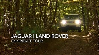 Jaguar | Land Rover Experience Tour 2013 - Promotion Video