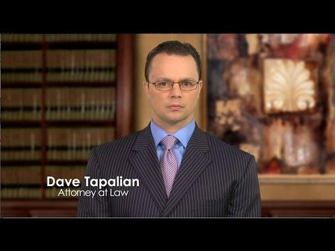 Personal Injury Attorney David Tapalian Serving Rhode Island and Massachusetts