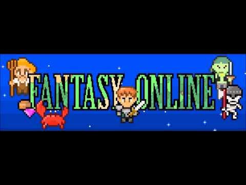 Fantasy Online Music